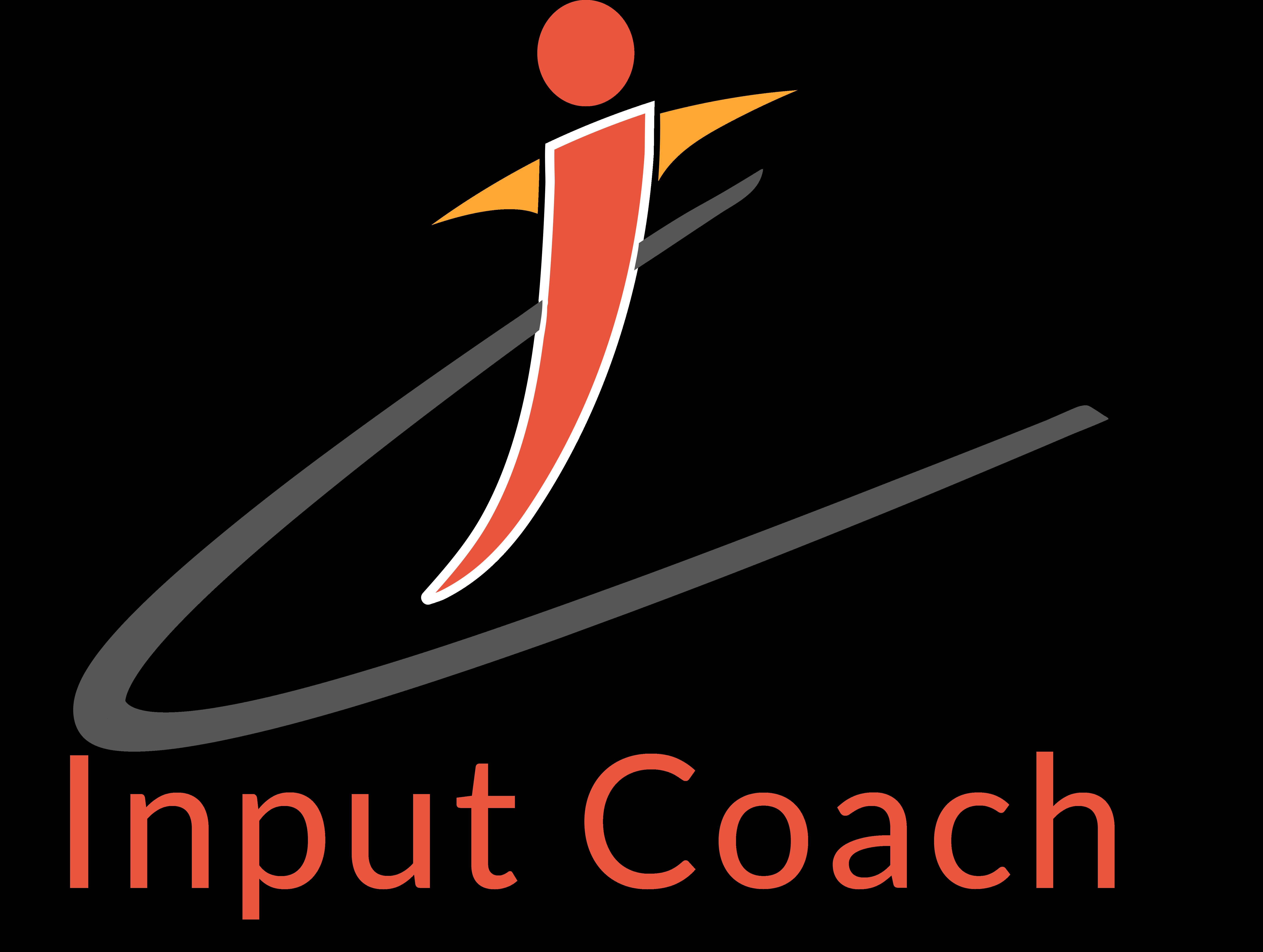 Input Coach