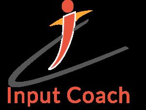 Logo input coach